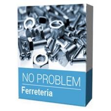 No Problem Software Ferretería