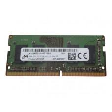 4GB (1X4GB) 3200 DDR4 NECC SODIMM (Espera 3 dias)