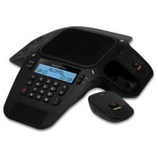Alcatel Conference 1800 Teléfono DECT Identificador de llamadas Negro (Espera 4 dias)