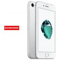 APPLE iPHONE 7 256 GB SILVER REACONDICIONADO GRADO A (Espera 4 dias)