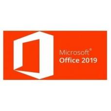 MICROSOFT OFFICE 2019 PRO 1 PC ESD LIC ELE WIN10