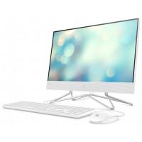"""HP AiO 22-DF0045NS - Intel Celeron J4025 - 23.8"""""""