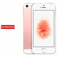 APPLE iPHONE SE 32 GB ROSE GOLD REACONDICIONADO GRADO B (Espera 4 dias)