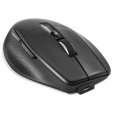 3Dconnexion 3DX-700079 ratón Izquierda RF inalámbrica + Bluetooth Óptico 7200 DPI (Espera 4 dias)