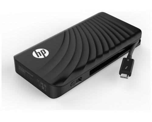 SSD EXT HP P800 256GB TYPE-C