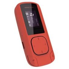 Energy Sistem MP3 Clip 8GB Radio SD Coral