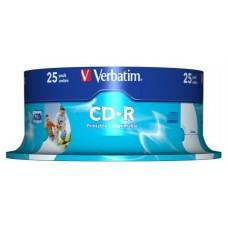 CD VERBATIM 43439