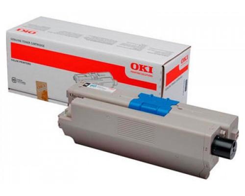 OKI TONER-NEGRO-C301/321/MC332/MC342-2.2K