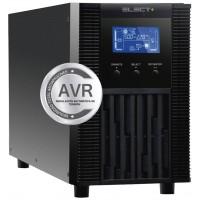 SAI Protect Online 2000VA EL0003 Elect + (Espera 2 dias)