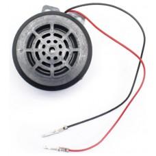 Altavoz + Bluetooth Citycoco (Espera 2 dias)