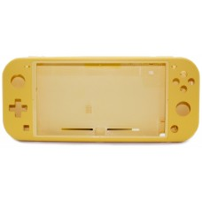 Carcasa Nintendo Switch Lite Amarillo (Espera 2 dias)