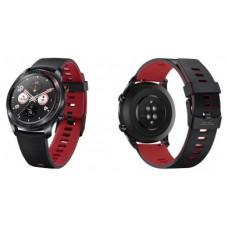 "Honor Watch Magic 3,05 cm (1.2"") 42 mm AMOLED Negro, Rojo GPS (satélite) (Espera 4 dias)"