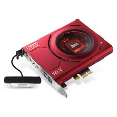 TARJETA DE SONIDO CREATIVE SOUND BLASTER Z PCIE 5.1