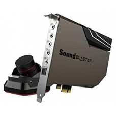 SONIDO CREATIVE SOUND BLASTERX AE-7  7.1 PCIE