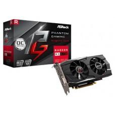 Asrock 90-GA0N00-00UANF tarjeta gráfica AMD Radeon RX 570 8 GB GDDR5 (Espera 4 dias)