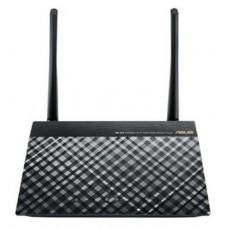 ASUS DSL-N16 router inalámbrico Ethernet rápido Banda única (2,4 GHz) Negro (Espera 4 dias)
