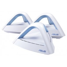 ASUS Lyra Trio Punto Acceso AC1750 Pack 2