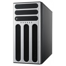 ASUS TS300-E10-PS4 Full-Tower Negro, Metálico Intel C246 LGA 1151 (Zócalo H4) (Espera 4 dias)