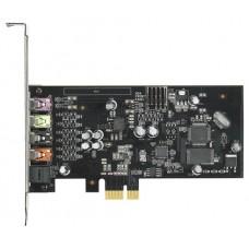 TARJETA DE SONIDO ASUS XONAR_SE PCI-E  5.1   (BRACKET