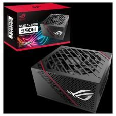ASUS ROG-STRIX-550G unidad de fuente de alimentación 550 W 20+4 pin ATX ATX Negro (Espera 4 dias)