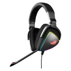 ASUS ROG Delta Core Auriculares Diadema Conector de 3,5 mm Negro (Espera 4 dias)
