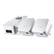 DEVOLO DLAN 550 WIFI NETWORK KIT PLC (Espera 4 dias)