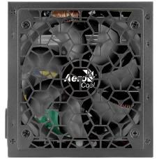 Aerocool  Fuente aerow550w psu, 80plus 230v