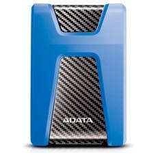 ADATA AHD650-2TU31-CBL disco duro externo 2000 GB Rojo (Espera 4 dias)