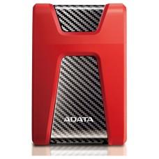 ADATA AHD650-2TU31-CRD disco duro externo 2000 GB Azul (Espera 4 dias)