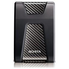 ADATA HD650 disco duro externo 4000 GB Negro, Carbono (Espera 4 dias)