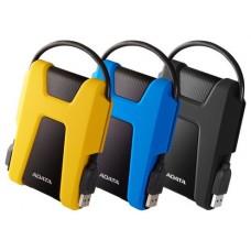 ADATA HD680 disco duro externo 2000 GB Negro (Espera 4 dias)
