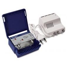 AMPLIFICADOR LTE ENGEL 1 ENTRADA GANANCIA 30dB (UHF -