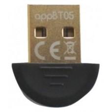 ADAPTADOR RED APPROX APPBT05 USB2.0 BLUETOOTH 4.0