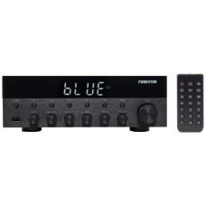 Amplificador Estéreo Bluetooth / USB / FM / MP3 AS-1515 Fonestar (Espera 2 dias)