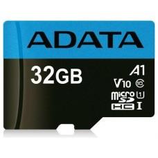 ADATA 32GB, microSDHC, Class 10 memoria flash UHS-I Clase 10 (Espera 4 dias)