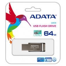 ADATA USB 64GB 3.0 unidad flash USB USB tipo A 3.2 Gen 1 (3.1 Gen 1) Gris (Espera 4 dias)