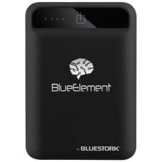 Bluestork BK-50-U2-BE batería externa Polímero de litio 5000 mAh Negro (Espera 4 dias)