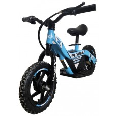 Bicicleta Eléctrica Flash Azul Biwond (Espera 2 dias)
