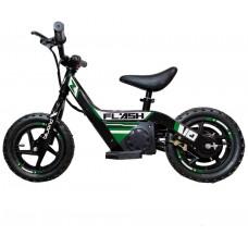Bicicleta Eléctrica Flash Negro Biwond (Espera 2 dias)