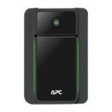 APC BACK-UPS 1600VA, 230V, AVR, IEC SOCKETS (Espera 3 dias)