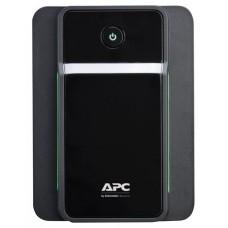 APC BACK-UPS 750VA, 230V, AVR, IEC SOCKETS (Espera 3 dias)