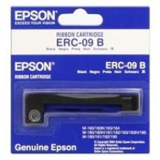 EPSON CINTA REGISTRADORA NEGRO ERC-09B