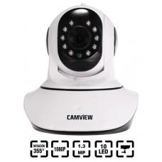Cámara IP Inalámbrica Motorizada 1.3MP Camview (Espera 2 dias)