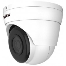 Cámara AHD CCTV Domo 3.6mm 5MP Camview (Espera 2 dias)