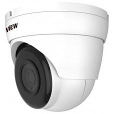 Cámara AHD CCTV Tipo DOMO 3.6mm 2MP CAMVIEW (Espera 2 dias)
