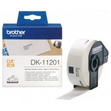 Brother Etiquetas Dirección 29x90mm QL550
