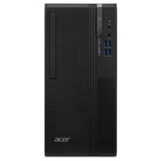 Acer Veriton VES2740G DDR4-SDRAM i5-10400 Escritorio Intel® Core™ i5 de 10ma Generación 8 GB 512 GB SSD Windows 10 Pro PC Negro (Espera 4 dias)