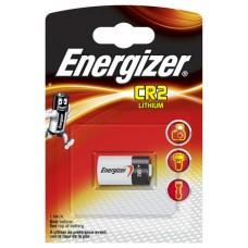 BLISTER 1 PILA ESPECIAL LITHIUM PHOTO CR2 ENERGIZER E300776301 (Espera 4 dias)
