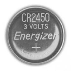 BLISTER 2 PILAS DE BOTON MODELO CR2450 ENERGIZER E300830701 (Espera 4 dias)
