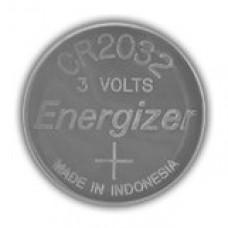 BLISTER 2 PILAS DE BOTON MODELO CR2032 ENERGIZER E301021401 (Espera 4 dias)